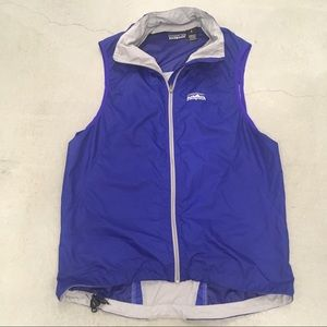 Patagonia Light weight vest